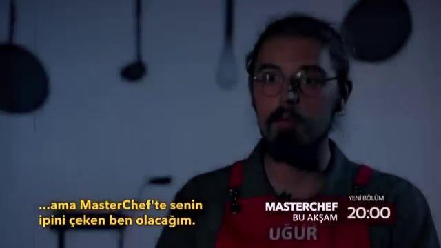Masterchef Yeni Bölüm TV8 İZLE