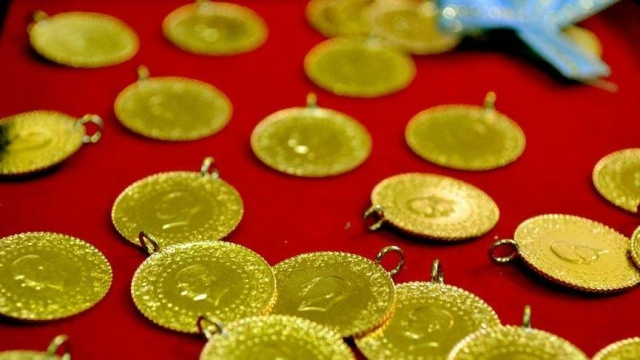Altın bugün ne kadar? | 9 Ekim Altın fiyatları