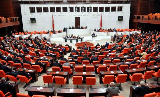 Meclis'e sunulan kanun teklifiyle polise, askere ve korucuya müjde!