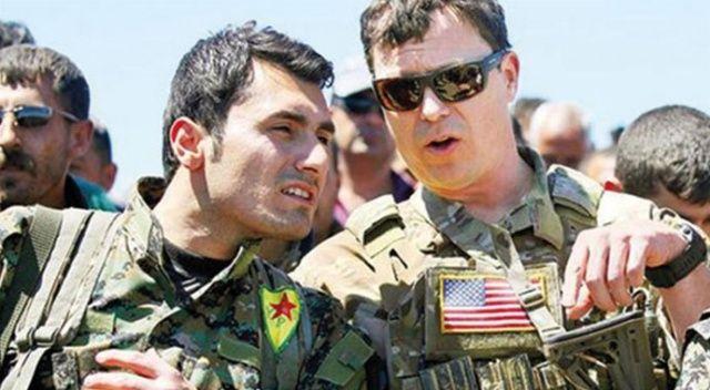 Rusya'dan ABD'ye YPG/PKK çıkışı: Endişe duyuyoruz