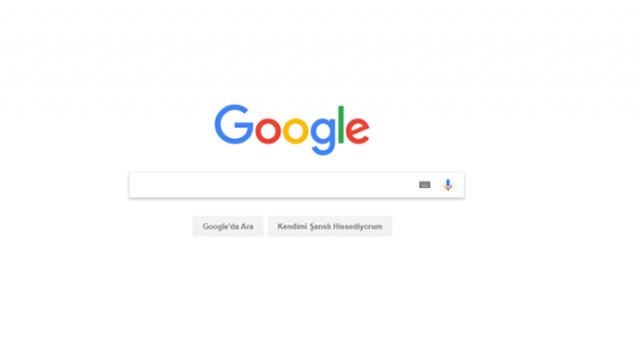 Google'a bunu yazın sonucu görünce çok şaşıracaksınız!