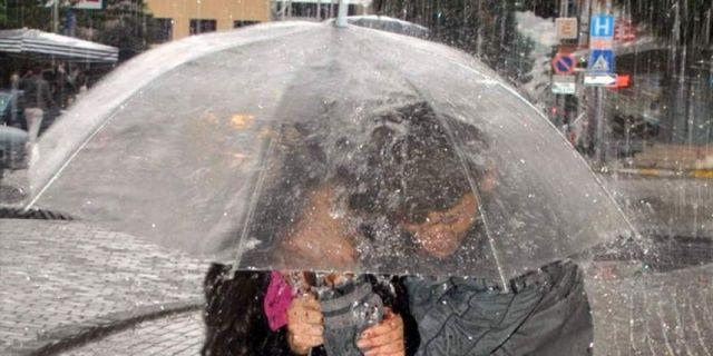 Meteoroloji'den son dakika uyarısı! İstanbul'da bugün hava nasıl olacak? (13 Ekim 2018 hava durumu)