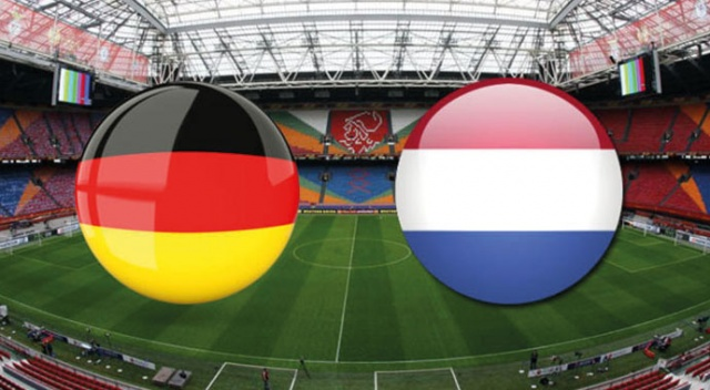 Özet izle: Hollanda 3-0 Almanya özeti ve golleri izle   Hollanda, Almanya maçı kaç kaç bitti?