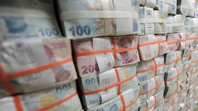 Emekliye 456 lira cepte