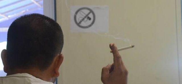 Sigara ve kahvaltı yasak!