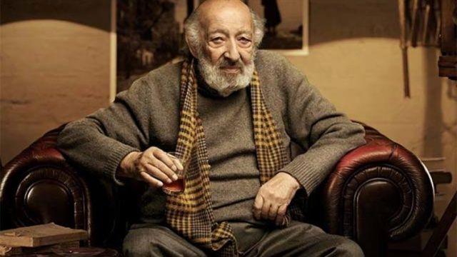 Usta fotoğrafçı Ara Güler hayatını kaybetti | Ara Güler kimdir? (Ara Güler öldü mü?)