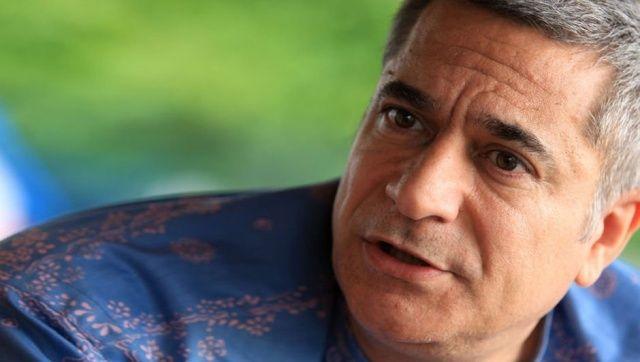 Ünlü sanatçı hastaneye kaldırıldı | Mehmet Ali Erbil kimdir?