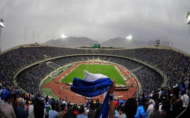 Dünyanın en iyi stadyumları açıklandı! Türkiye'den yer alan tek stad...