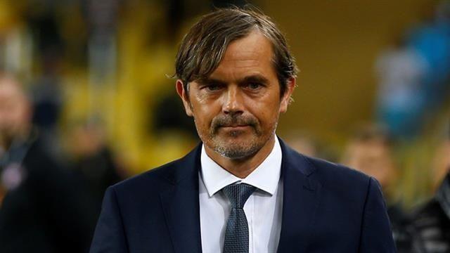 Fenerbahçe Teknik Direktörü Phillip Cocu'ya talip var!