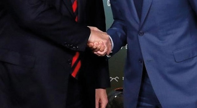 Ve dev anlaşma imzalandı! 53,3 milyar Euro...
