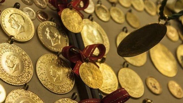 Altın fiyatlarında düşüş yaşandı