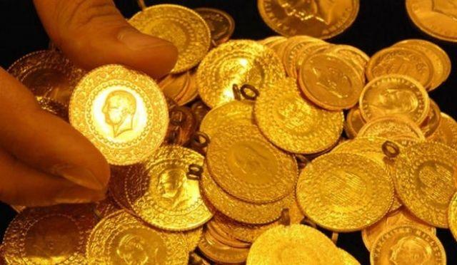 Hafta sonu altın ne kadar?