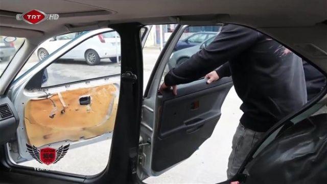 BMW'ye bir de şimdi bakın!
