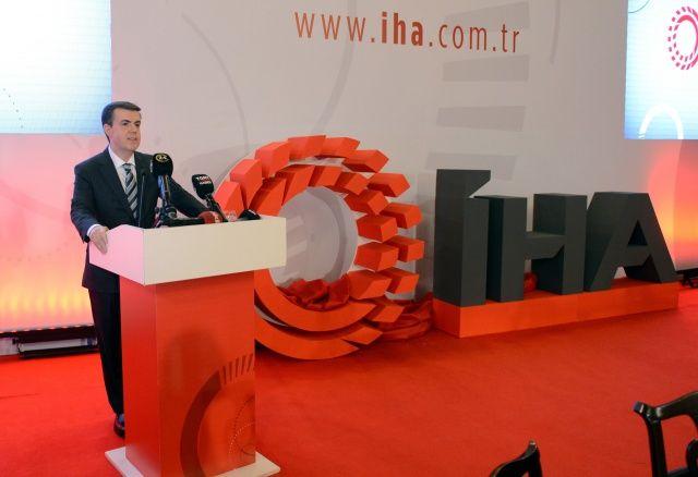 A. Mücahid Ören: İHA Türkiye'de habercilik anlayışına çok büyük bir boyut kazandırdı