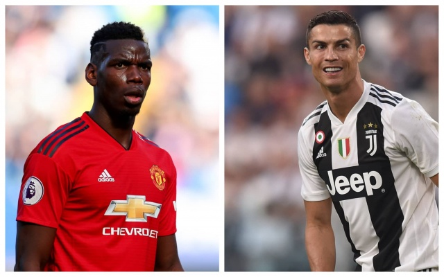Özet İzle: Manchester United 0-1 Juventus özeti golü izle | ManU Juve maçı kaç kaç bitti?