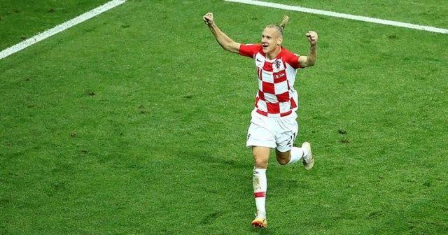 Domagoj Vida'ya 10 milyon euro