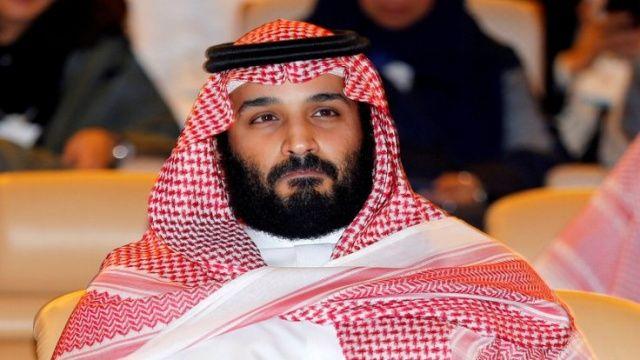 ABD'li uzmandan Prens Selman iddiası