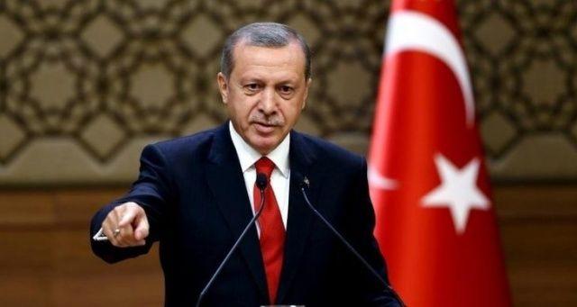 Cumhurbaşkanı Erdoğan o teklifi reddetti