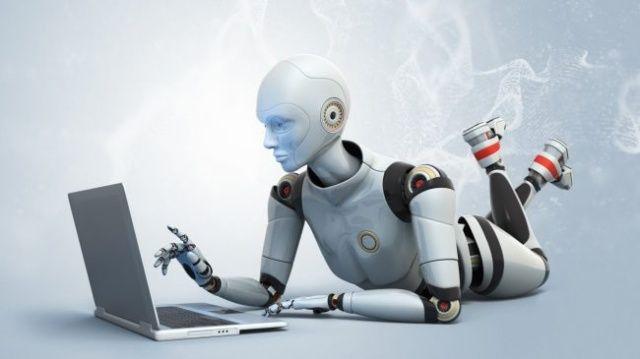 Herkese 1 robot