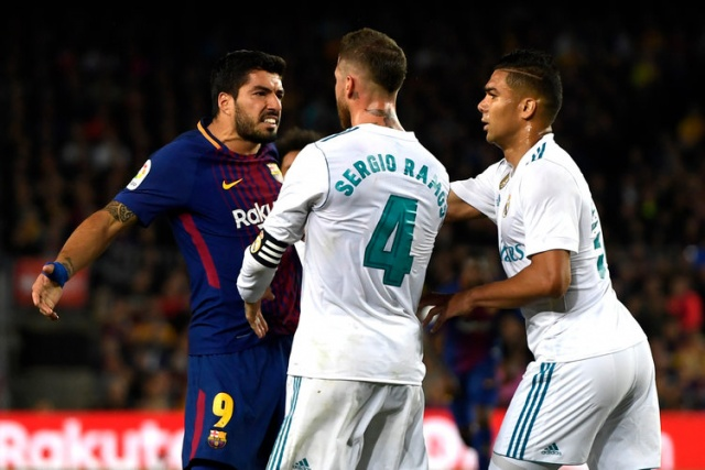 Özet İzle: Barcelona 5-1 Real Madrid özeti ve golleri izle | Barça, Madrid maçı kaç kaç bitti?