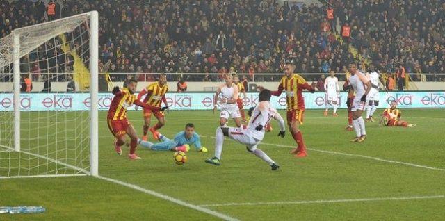 Özet İzle: Malatyaspor 2-0 Galatasaray özeti ve golleri izle | Malatya, GS maçı Skoru geniş özeti VİDEO