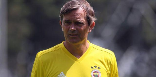 Fenerbahçe'nin yeni teknik direktörü kim olacak? (Phillip Cocu'nun görevine son verildi)