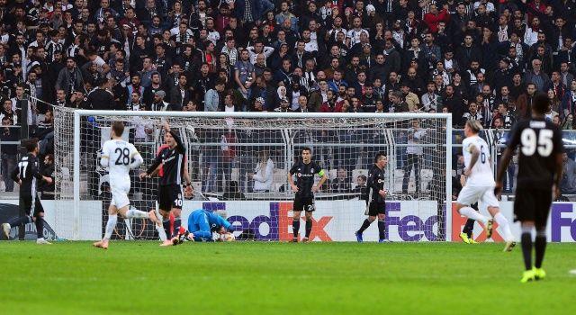 Özet İzle: Beşiktaş 4-1 Rizespor özeti ve golleri izle | BJK Rize maçı skoru geniş özeti VİDEO