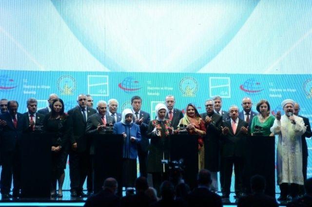 Cumhurbaşkanı Erdoğan: 'Yeni havalimanın adı İstanbul'