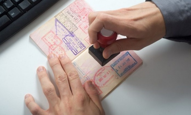 Moskova'ya kolay vize yolculuğu