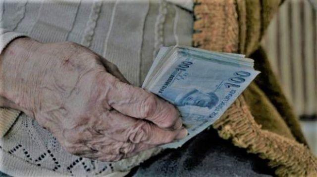 Ocakta emekli olana fazla maaş
