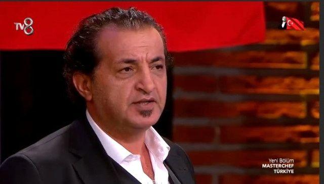 Masterchef'in yarışmacısı Murat, şefleri kızdırınca stüdyodan atıldı