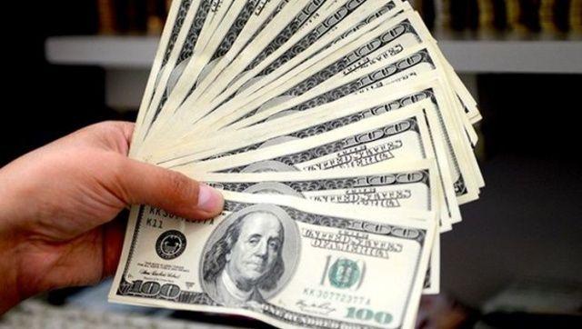 Dolar'da düşüş sürüyor! Kritik seviyenin altına indi