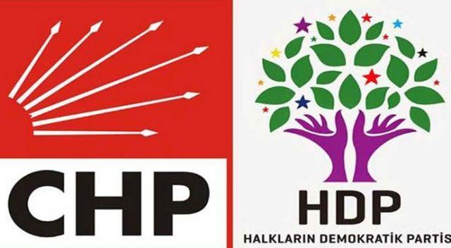 İstanbul'da gözler HDP oylarında