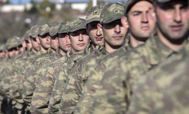 Milli Savunma Bakanı Akar'dan 'tek tip askerlik' açıklaması