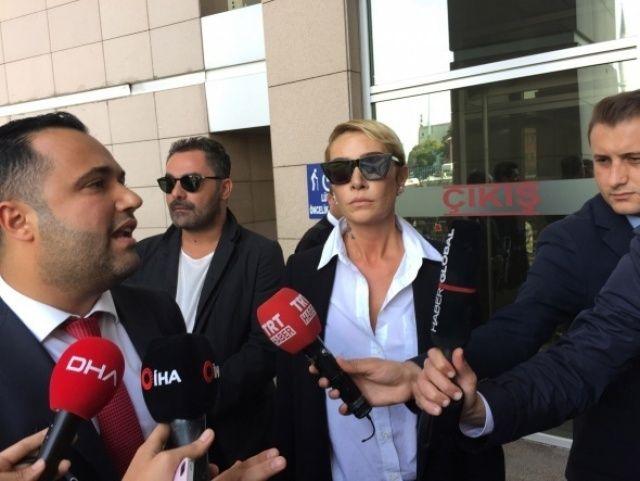 Tuğba Ekinci şok etti! Ahmet Kural'a destek verdi... Sosyal medya ayağa kalktı