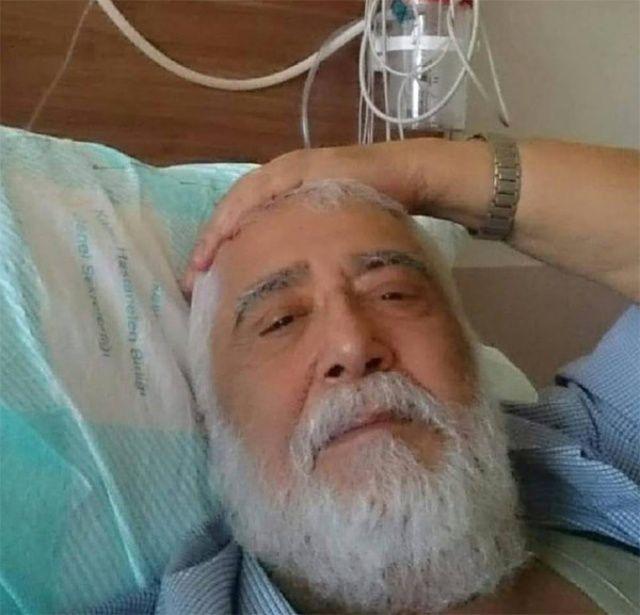 İbrahim Tatlıses'in acı günü! Ünlü şarkıcı hayatını kaybetti