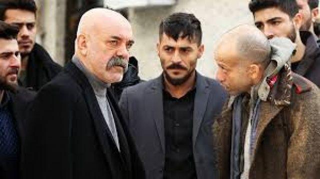 Ercan Kesal'dan flaş Çukur açıklaması