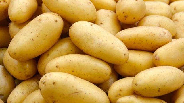 Patatesin kilosunu 25 lira yaptılar!