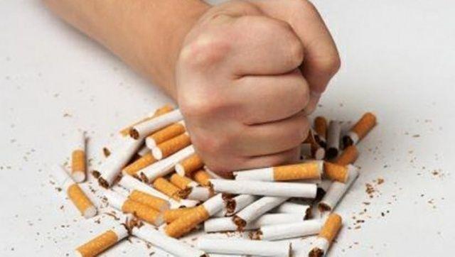 O sigarayı kullananlar bu habere dikkat