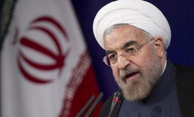 ABD'nin yaptırımlarına İran'dan jet cevap!
