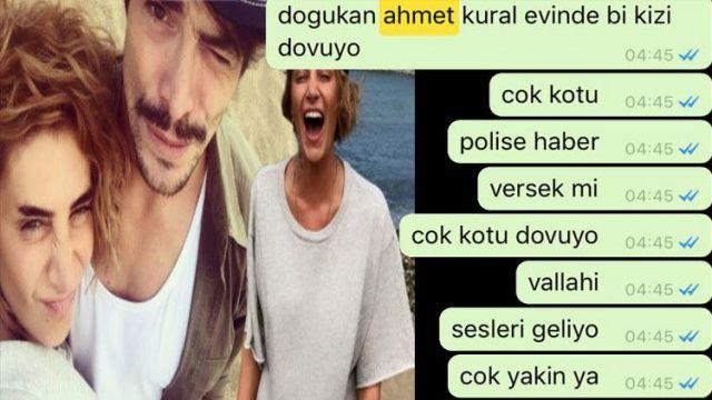 Ahmet Kural'ın komşusu yaşananları anlattı!
