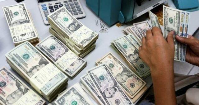 Dolar ne kadar oldu? (8 Kasım Dolar ve Euro fiyatları)