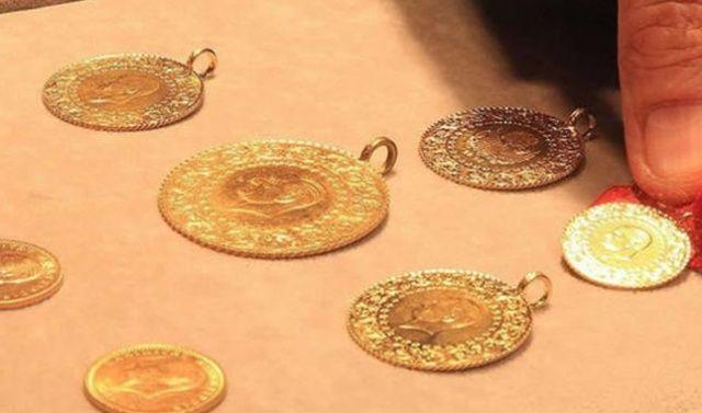 Çeyrek altın ve altının gramı ne kadar? (8 Kasım altın fiyatları)