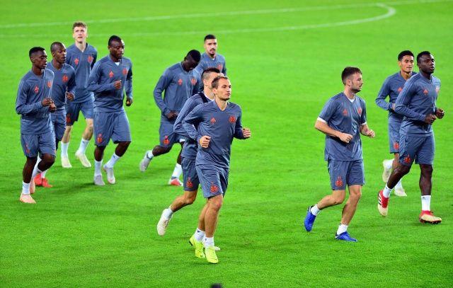 Özet İzle: Fenerbahçe 2-0 Anderlecht özeti ve golleri izle | Fenerbahçe Anderlecht maçı skoru geniş özeti VİDEO