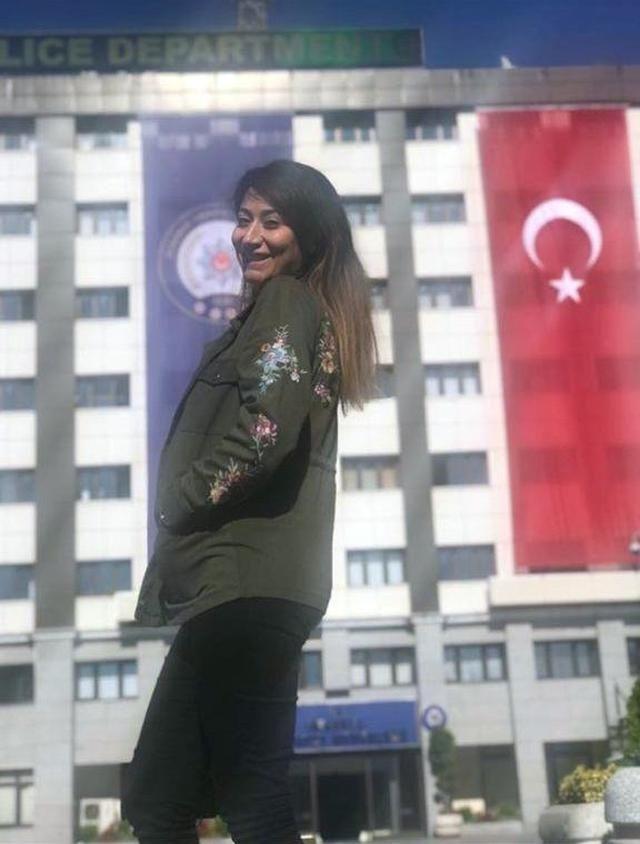 Bayrampaşa Kaymakamlığı'nda kendini vuran polis olayında flaş gelişme