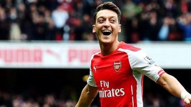 Mesut Özil futbolu bırakmak istediği kulübü açıkladı