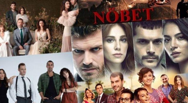 Toplu Kıyımın Ardından SHOW, ATV, TRT 1 ve Kanal D'den Tarihi Karar