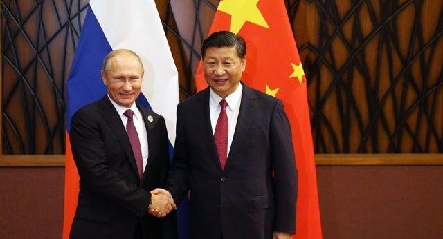 Rusya ve Çin imzayı attı: Nükleer hamlesi