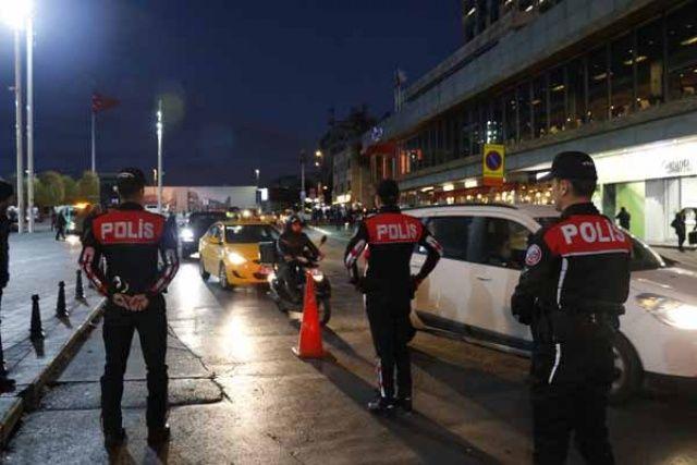 Türkiye'nin her yerinde uygulanıyor! İstanbul'da az önce başladı