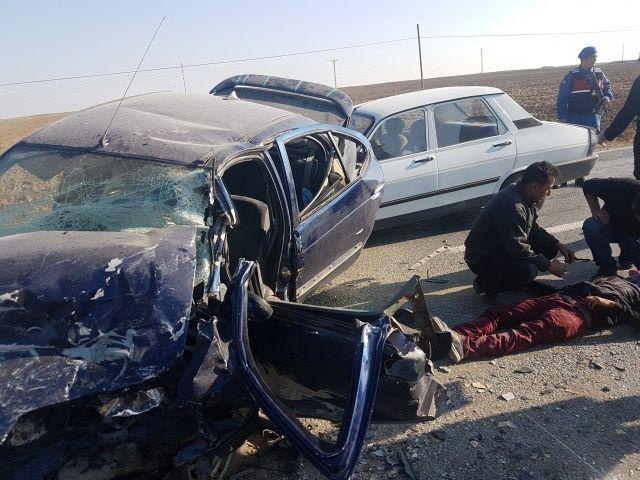 Konya'dan feci haber, ölü ve yaralılar var